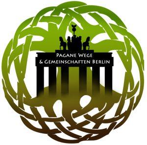 Logo Pagane Wege & Gemeinschaften Berlin