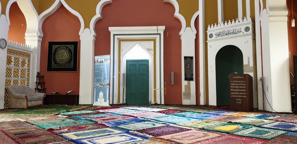 Ahmadiyya Wilmersdorf