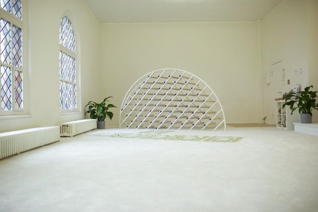 Ibn-Rushd-Goethe-Moschee