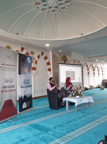 Interkulturelles Zentrum für Dialog und Bildung