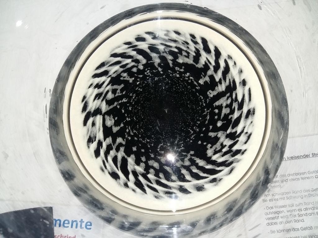 Wasserexperiment