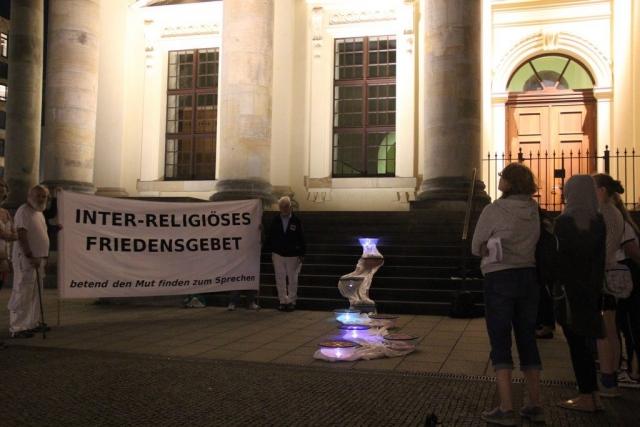 Lange Nacht der Religionen 2019