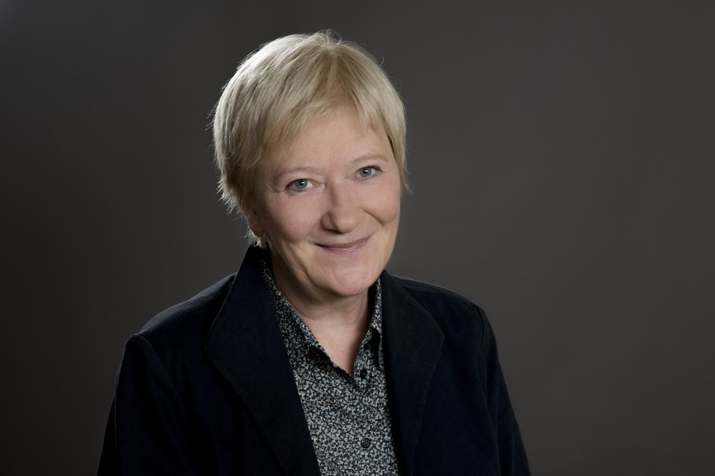 Jutta Becker