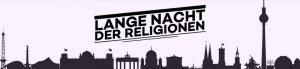 Virtuelle Lange Nacht der Religionen – #nachtderreligionen