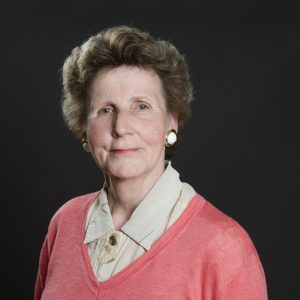 Claudia Hackel