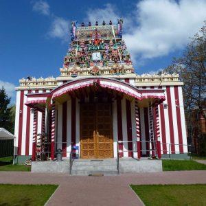Murugan-Tempel