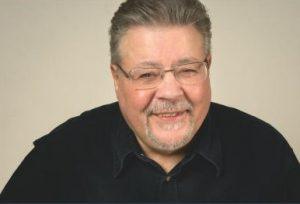 Zum Tod von Pfarrer Martin Schröder