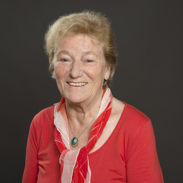Anni Ulich